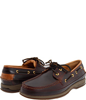 Sperry Top-Sider - Gold Boat w/ASV