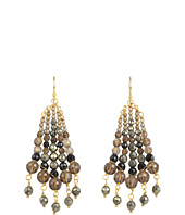 Chan Luu - Smoky Mix Earrings