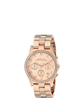 Marc by Marc Jacobs - MBM3118 - Henry Chronograph