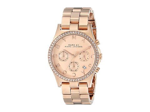 Marc by Marc Jacobs MBM3118 - Henry Chronograph