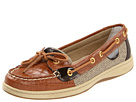 Sperry Top-Sider - Angelfish (Papaya Croc (Mesh))