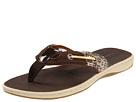 Sperry Top-Sider - Seafish (Brown/Leopard)
