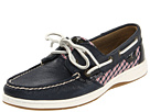 Sperry Top-Sider - Bluefish 2-Eye (Navy/Plaid)