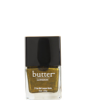 Butter London - Dark Nail Polish