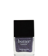 Butter London - Metallic Nail Polish