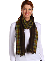 Echo Design - Double Face Woven Scarf