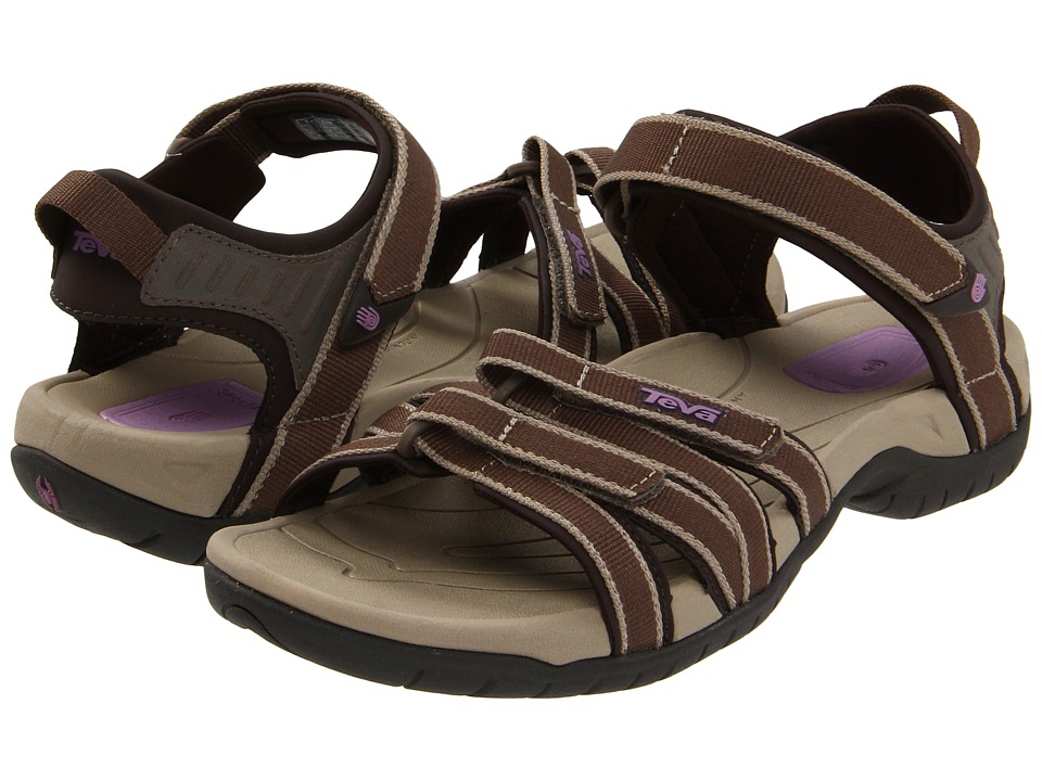Teva Tirra (Chocolate Chip) Sandals