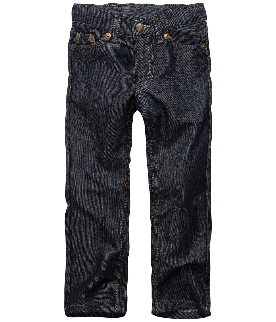 Levis(r) Kids - 511tm Slim Jean (Toddler) (Bacono) Boys Jeans