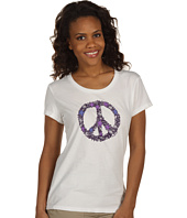 Patagonia - Peace Sign T-Shirt