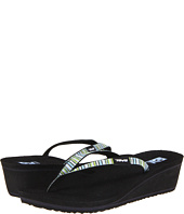 Teva - Ribbon Mush Wedge