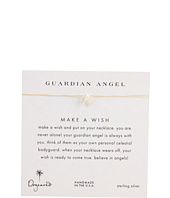 Dogeared Jewels - Make A Wish Guardian Angel Necklace