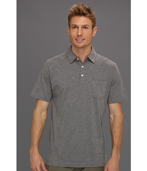 Patagonia S/S Squeaky Clean Polo Shirt