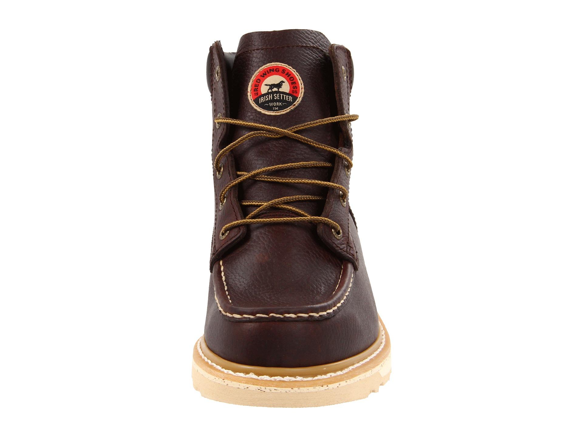 Where to buy irish setter boots