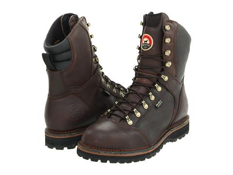 Irish Setter 6 Steel Toe Boots Irish Setter 83812 9