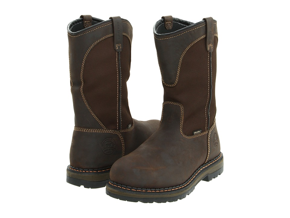Irish Setter - 83901 Pull-On Waterproof (Brown) Men