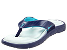 Nike - Comfort Thong (Loyal Blue/Turquoise Blue/Julep/Turquoise Blue) - Footwear