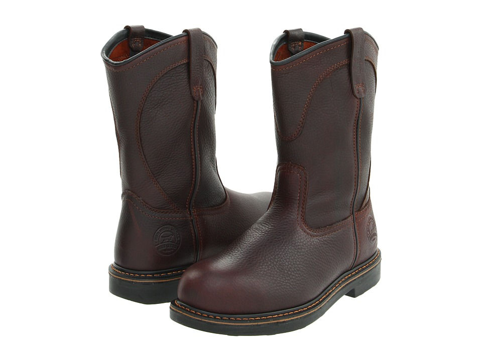 Irish Setter 83905 Pull On Brown Mens Work Pull on Boots