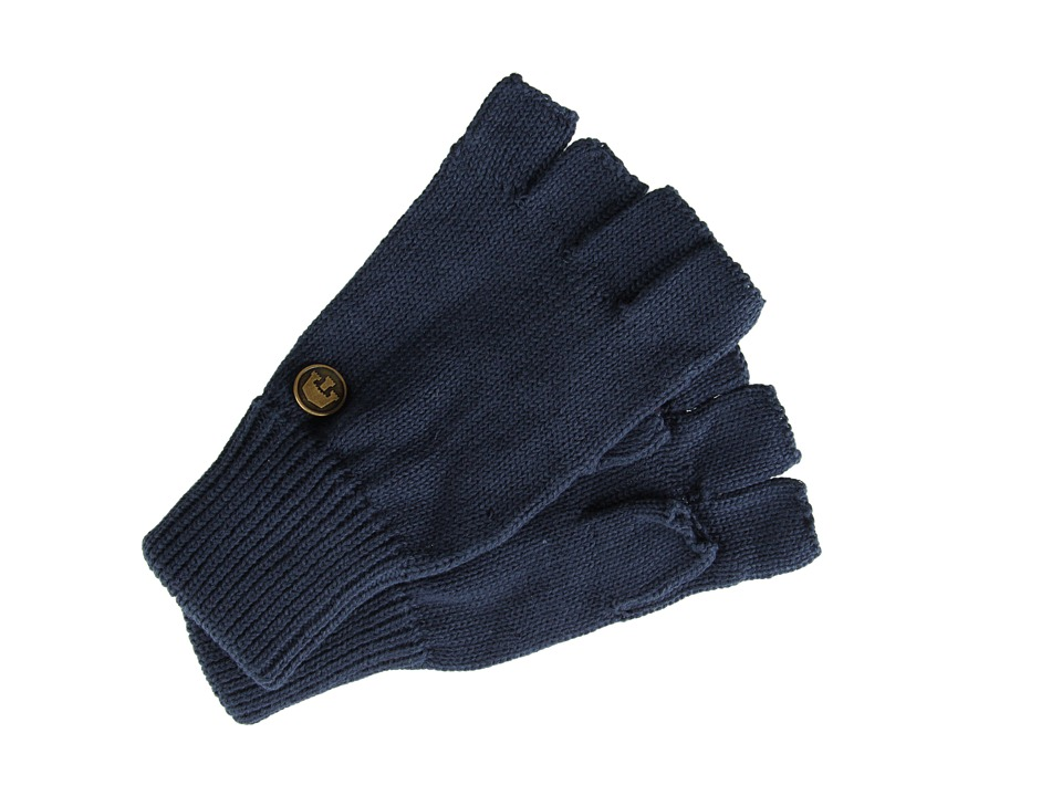 Goorin Brothers Pier (Navy) Extreme Cold Weather Gloves