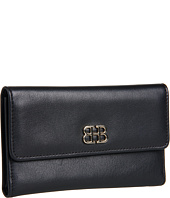 Bosca - Nappa Vitello Slim Credit Case