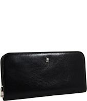 Bosca - Old Leather Large Snap Clutch