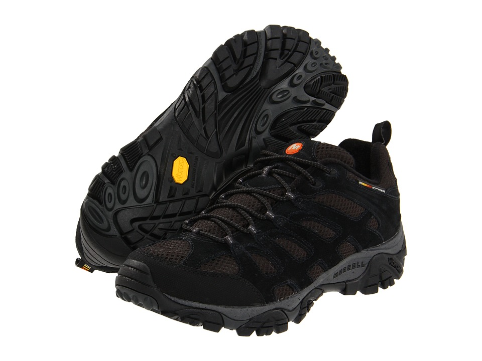 Merrell - Moab Ventilator (Black Night) Men