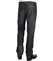Just Cavalli - Stitched and Abraded Jean