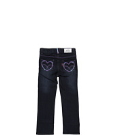 Levi's® Kids - Girls' Heartbreaker Slim Straight (Little Kids)