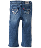 Levi's® Kids - Girls' Claudia Flare Jean (Infant)