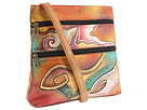 Anuschka Handbags - 447 (Abstract Sunset)