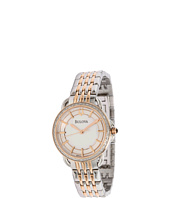 Bulova - Ladies Diamond - 98R144