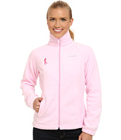 Columbia - Tested Tough In Pink™ Benton Springs Full Zip