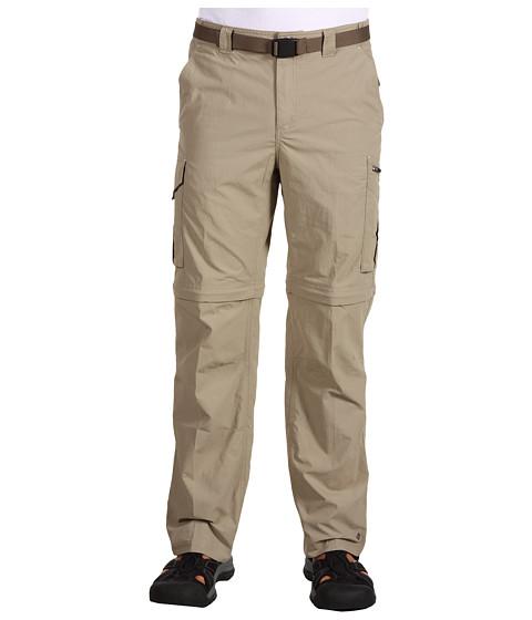 Columbia Silver Ridge™ Convertible Pant - Tusk