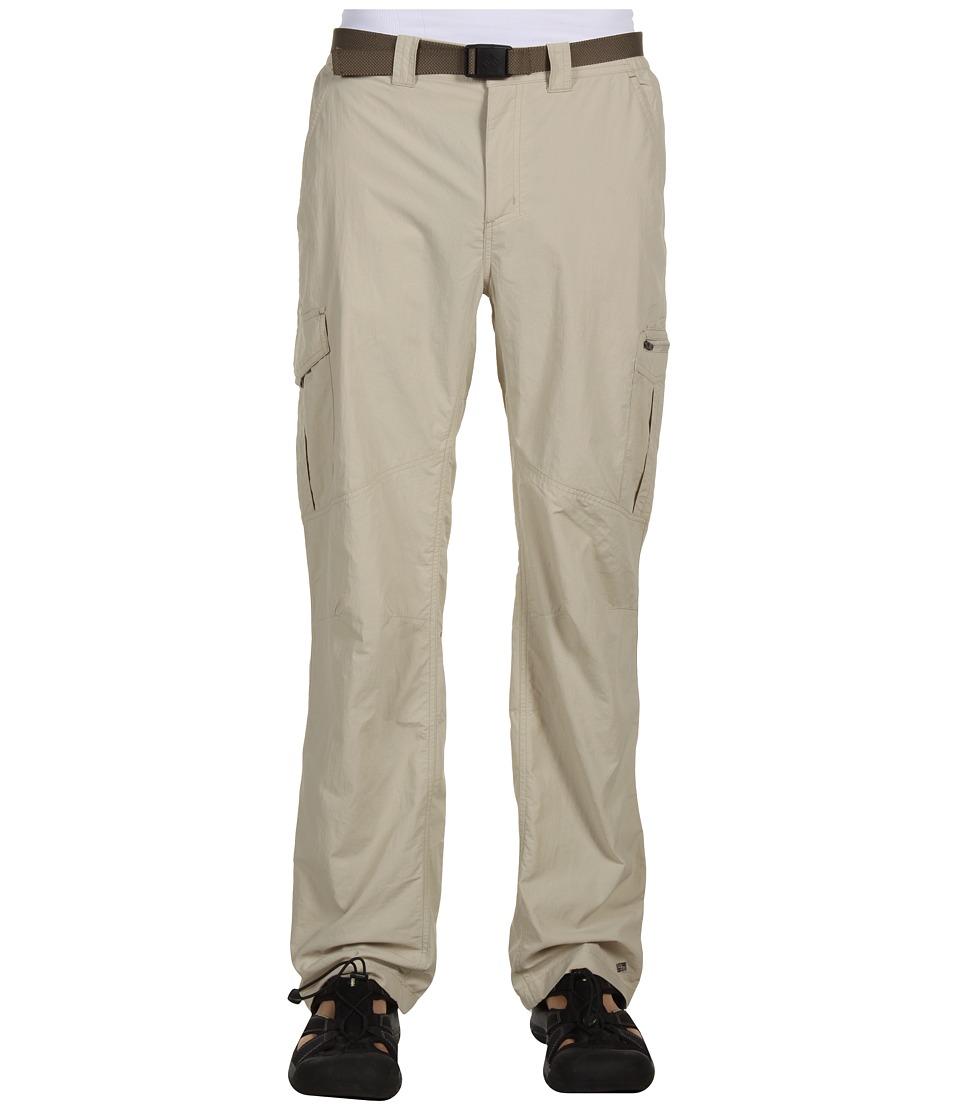 Columbia Silver Ridgetm Cargo Pant (Fossil) Men