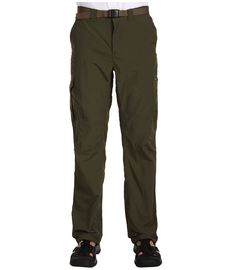 Columbia Silver Ridgetm Cargo Pant (Peatmoss) Men