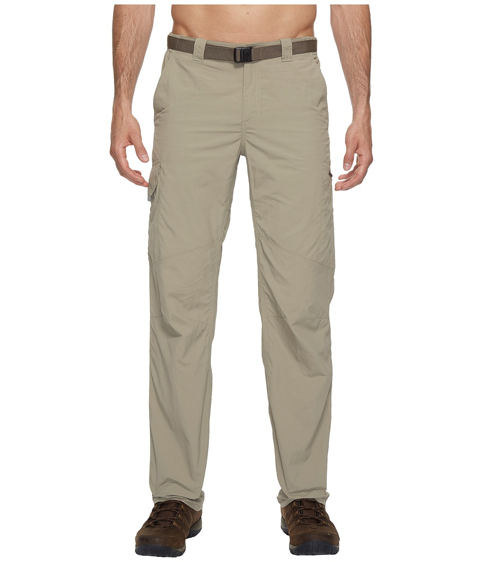 Columbia Silver Ridge Cargo Pant (Tusk) Men