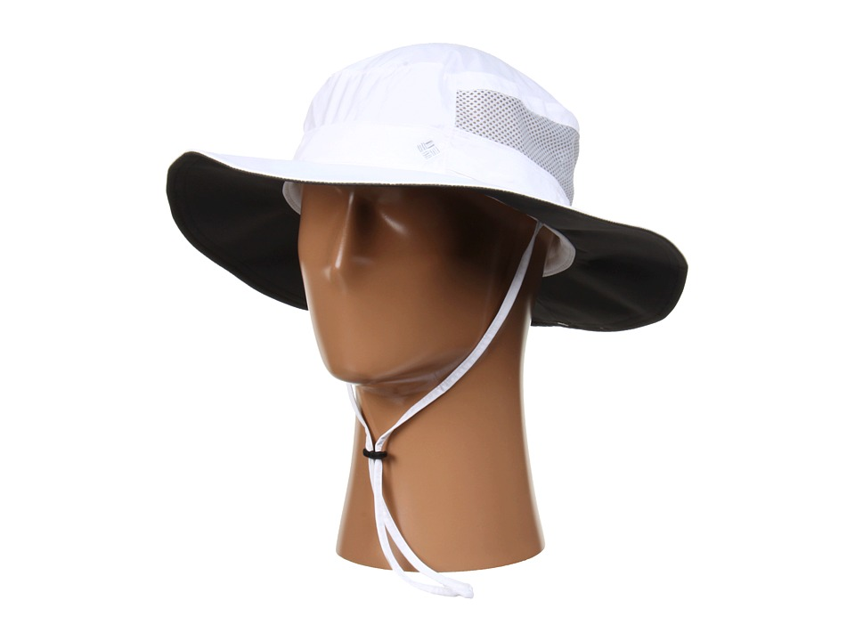 Columbia - Bora Boratm Booney II (White) Caps