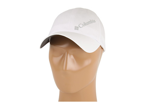 Columbia Silver Ridge™ Ball Cap - White