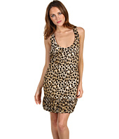 Just Cavalli - Leopard Print Bubble Dress