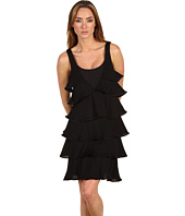 Just Cavalli - Ruffle Jersey Dress