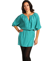 Twelfth Street by Cynthia Vincent - Cross Front Mini Dress