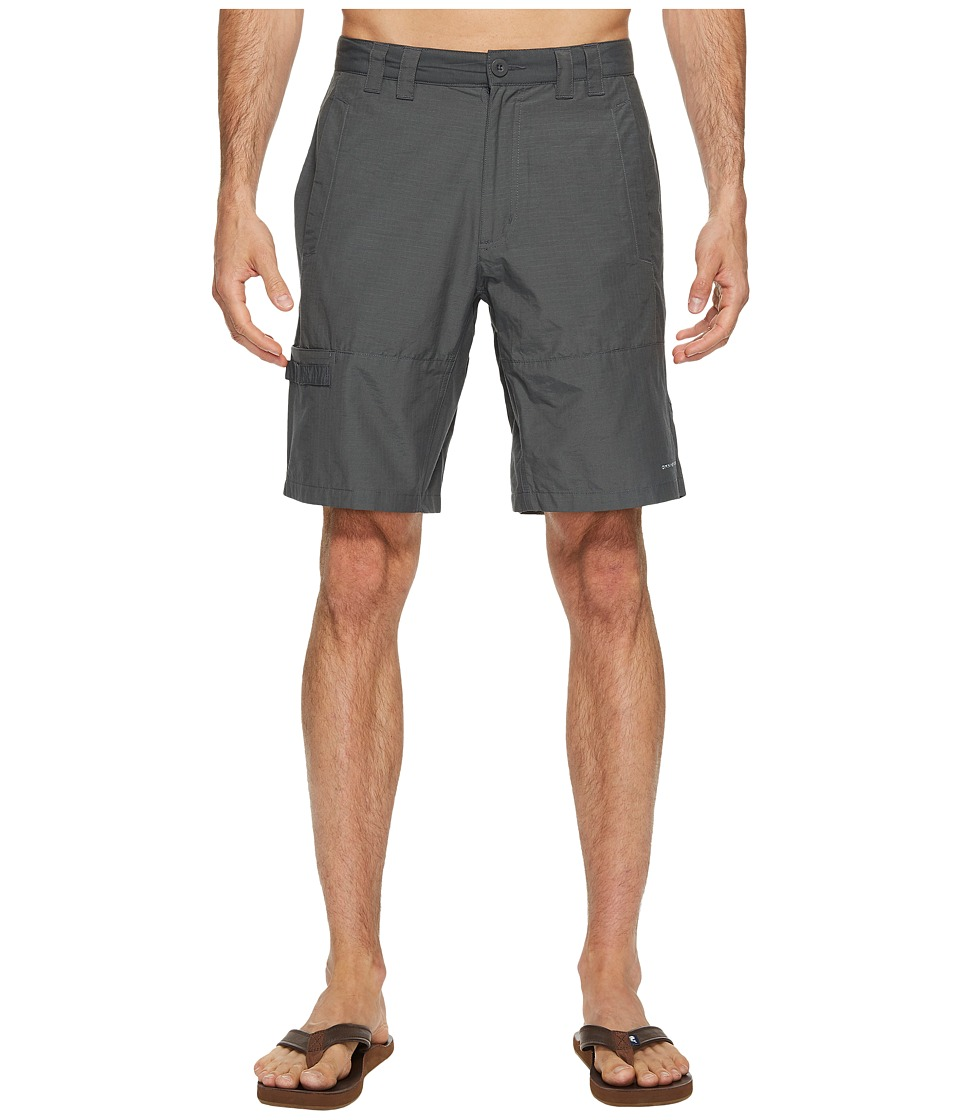 Columbia - Barracuda Killertm Short (Grill) Mens Shorts