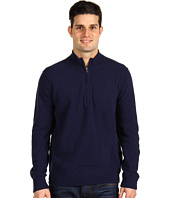 Vince - Felted Wool Half-Zip