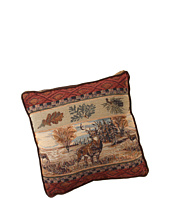 Croscill - Deer Valley Gusseted Pillow