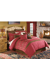 Croscill - Chimayo Comforter Set - King