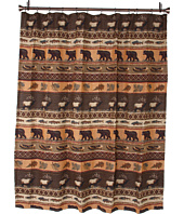 Croscill - Caribou Shower Curtain