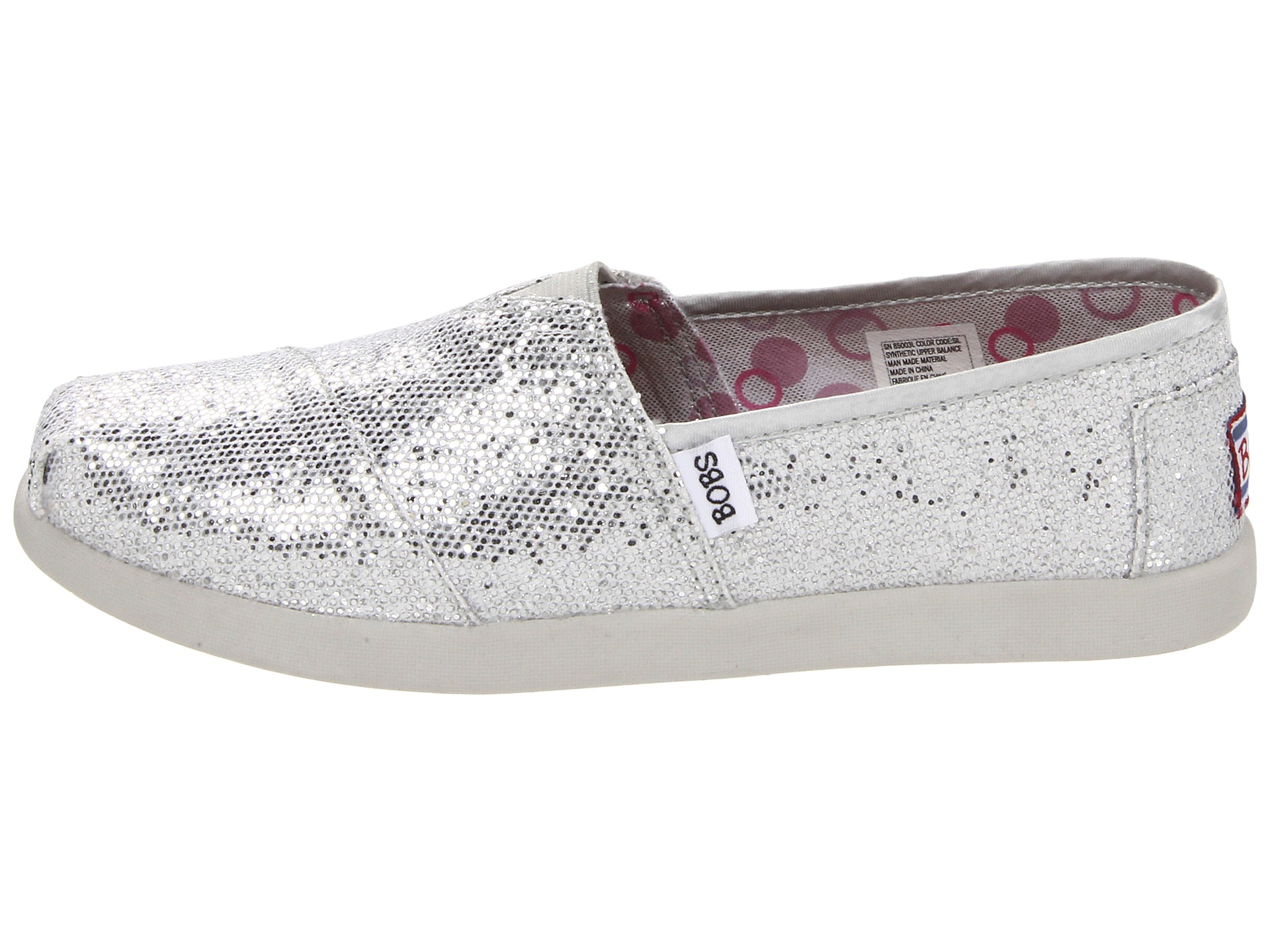 Buy Skechers BOBS Women's Bobs Plush-Peace & Love and other Flats at viplikecuatoi.ml Our wide selection is eligible for free shipping and free returns.