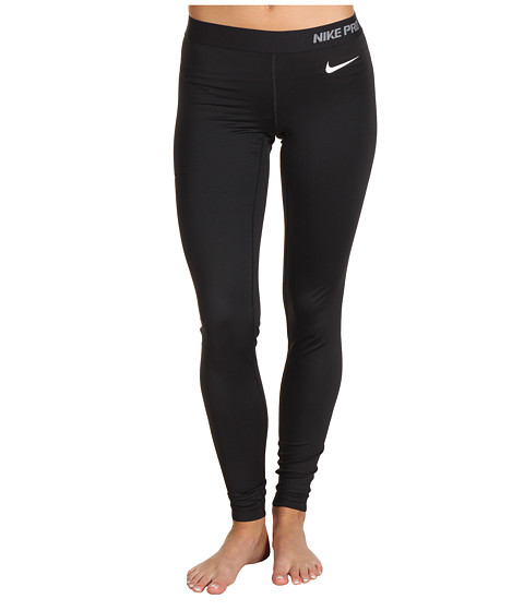 nike pro ii training tight shipped free at zappos. Black Bedroom Furniture Sets. Home Design Ideas