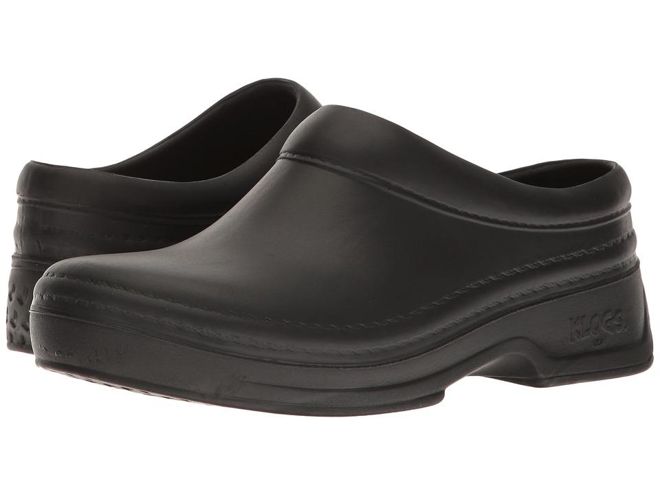 Klogs Footwear Springfield (Black) Women