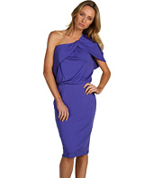 Robert Rodriguez - Draped One Shoulder Dress
