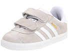 adidas Originals Kids by Gazelle 2 H&L (Infant/Toddler)